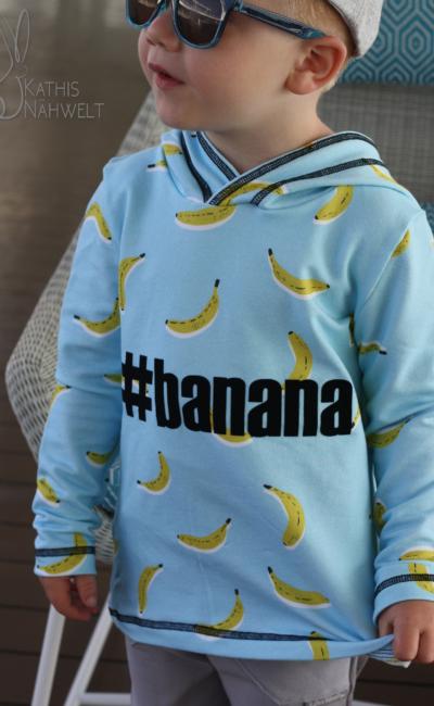 Swafing Sommerkollektion | Alina #Banana