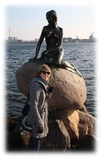 Mein Wochenende in Kopenhagen