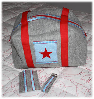 Neues Taschenset