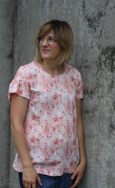 Swafing Sommerkollektion | Mila Viskose
